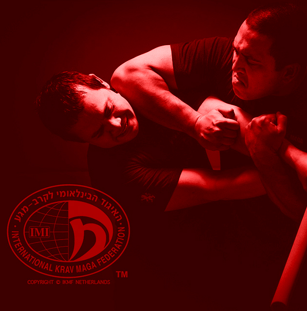 No Nonsense Gym Krav Maga